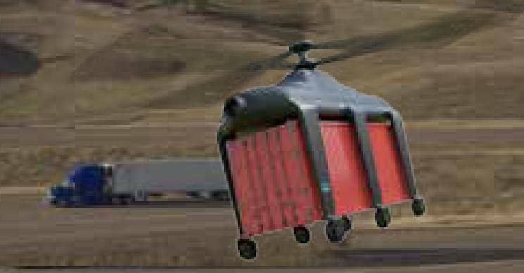Hel eCrane Transport Standard