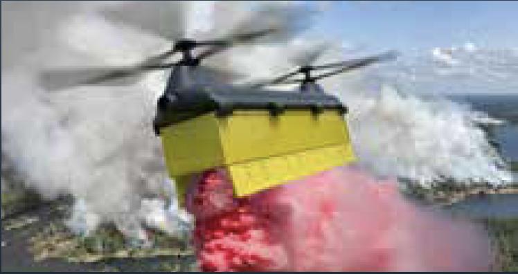 hele crane firefighting oversize